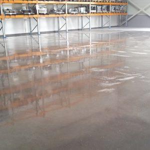 esd beton