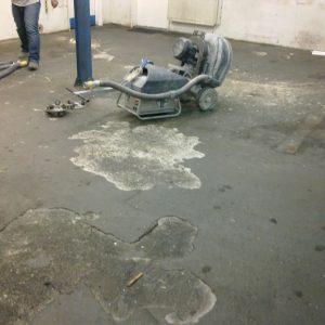 régi beton