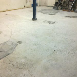 betonmarás